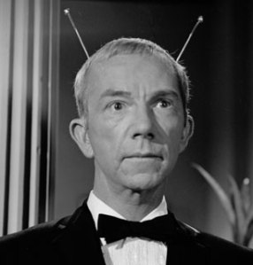 antenna - My Favorite Martian